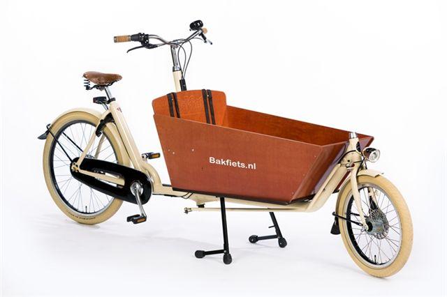 Cargo Bike Long