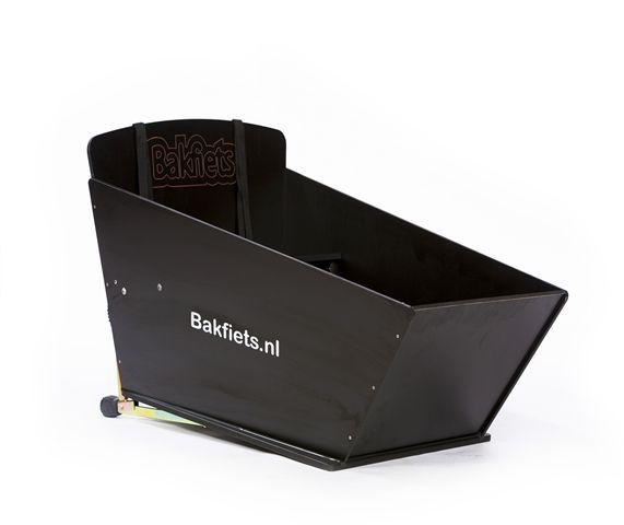 Zwarte bak (65)